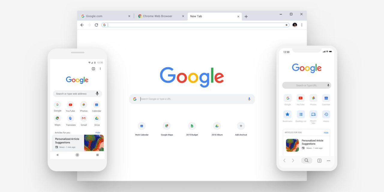 SharedArrayBuffer: la notifica di Google spiegata