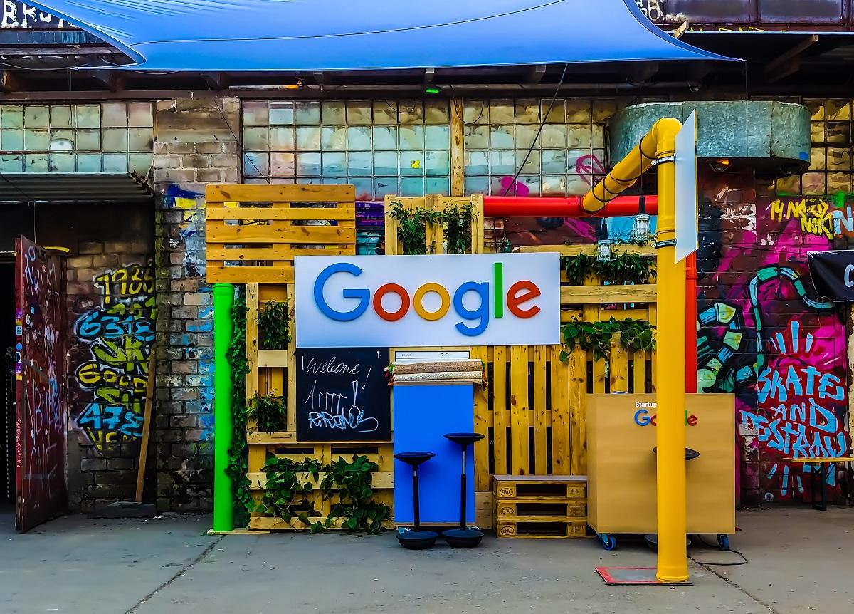 Come tracciare il traffico di Google Showcase
